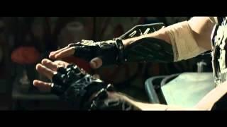 ELYSIUM - Trailer A OV NL Subs