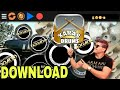 DOWNLOAD BATERIA OFICIAL DO FORRO LARGADO (REAL DRUM) #CANAL XARAS NO IMPROVISO