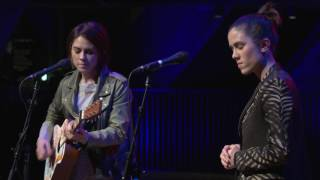 "ATB Storytellers: Tegan and Sara - ""The Con"""