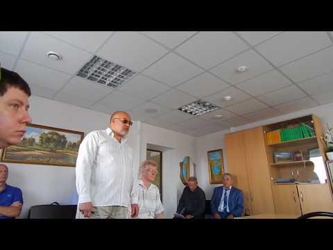 Федерация футбола Липецкой области в суде 19 07 2017 01