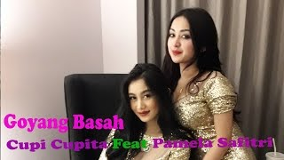 Download Video GAGAL FOCUS!!!  Cupi Cupita Feat Pamela Duo Serigala Bergoyang di   Pusat Grosir Pasar Butung MP3 3GP MP4
