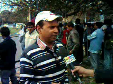 ksshitij chaudhary on shooting of yaara o dildara