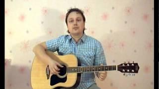 Урок 1: Устройство акустической гитары. (Видеокурс о том, как настроить гитару)(КАК БЫСТРО освоить гитару? Используй это: http://gitara.g.trezvost.e-autopay.com ------------------ Простой и быстрый способ научить..., 2013-07-01T18:21:51.000Z)