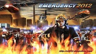 Let´s Play Emergency 2012 Multiplayer #01 Kalte Jahreszeit *PC/HD/60FPS/DE*