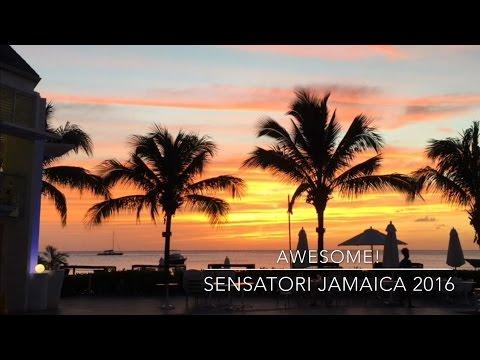 Sensatori Jamaica Nov 2016