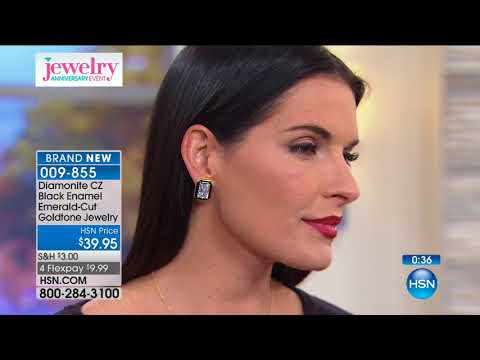 HSN | Real Collectibles by Adrienne Jewelry Anniversary 09.06.2017 - 04 PM