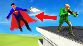 HOW TO USE HACKS IN GMOD PROP HUNT! (Gmod Funny Moments)