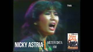 Download Lagu Nicky Astria - Misteri Cinta (1985) (Selekta Pop) mp3