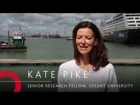 Getting the best from senior seafarers - the Effective Crew Project