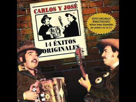 Carlos y Jose - El prisionero de San Juan de Ulua (Preso me encuentro tras de las rejas)