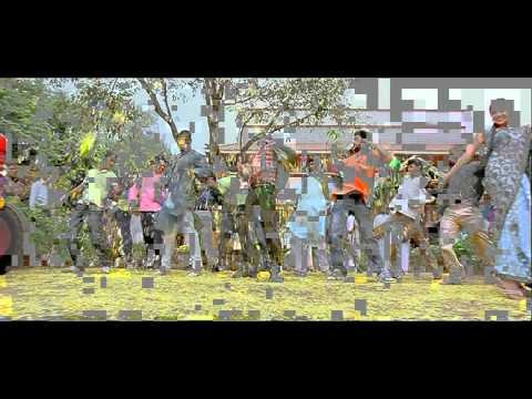 Mr. Perfect Dol Dol Dol Bhaje song - Telugu cinema videos