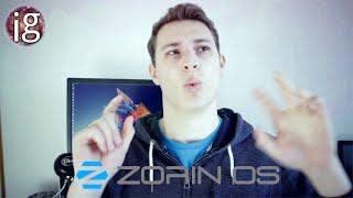 Zorin OS 10 Review - Linux Distro Reviews