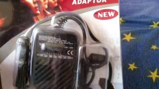 Uniboxing Colet Mivarom * USB Wi-Fi*Sound 3D* 3x AUTO*