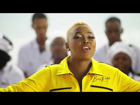DJ Cleo - Gcina Impilo Yami (feat. Bucy Radebe) [Official Music Video]