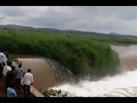 Dam Brokened Live Video
