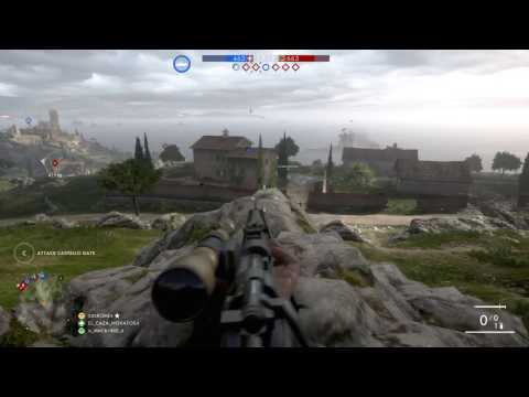 "RAW UNCUT BATTLEFIELD 1 ""44"""