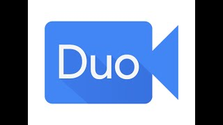 HOW TO DOWNLOAD AND  INSTALL GOOGLE DUO APP