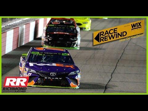 Race Rewind: Richmond in 15
