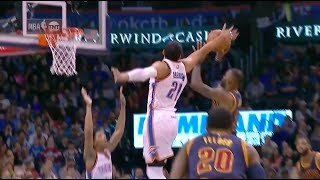 Andre Roberson - Lockdown Part 1