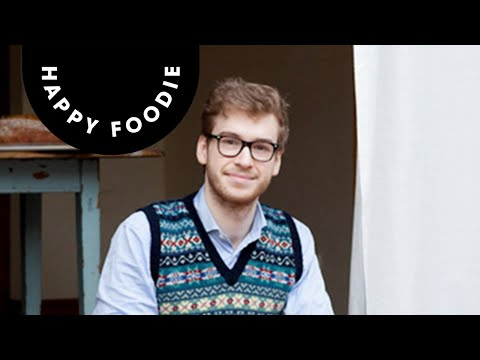 Getting to Know James Morton | How Baking Works