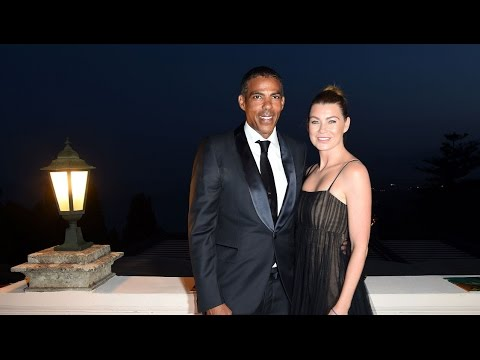 10 Things About Ellen Pompeo and Chris Ivery's Relationship