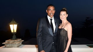 10 Things About Ellen Pompeo and Chris Ivery