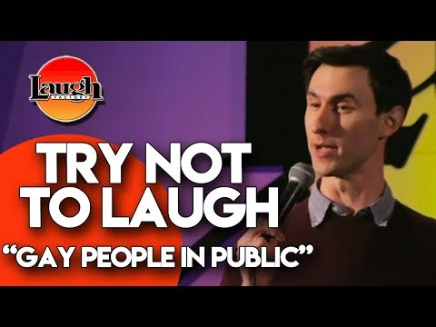 Try Not To Laugh |
