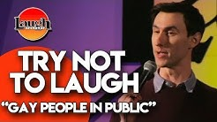 """Try Not to Laugh 