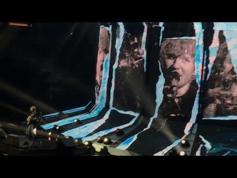 Ed Sheeran Divide Tour @ Capital One Arena 9.19.17 Part 1