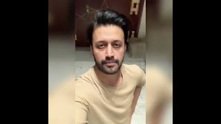 atif aslam lover complete (living on the edge)