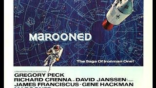 Marooned (1969) - Movie Rant/Review