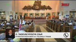 XXI Pielgrzymka RRM do Doylestown: Słowo o. dr Tadeusza Rydzyka CSsR