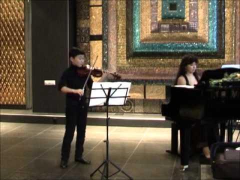 ноты для скрипки и фортепиано список шиндлера