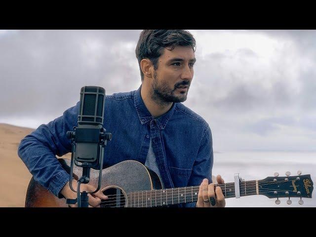 Jérémy Frerot - Avant Le Jour (clip officiel)