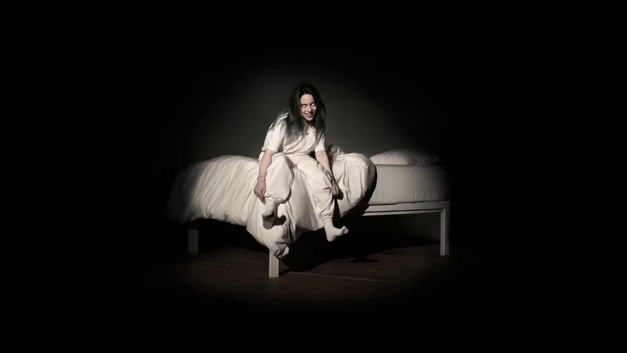 Billie Eilish - bad guy (Official Instrumental)