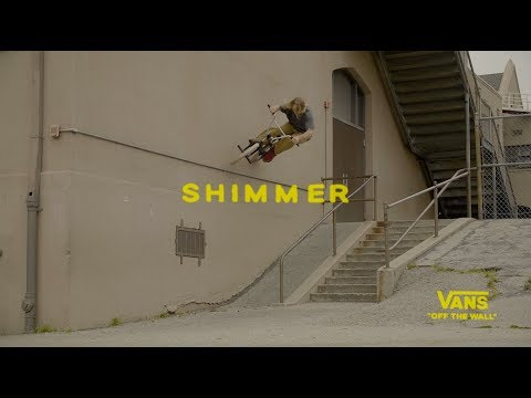 SHIMMER. A Vans BMX Film | BMX | VANS