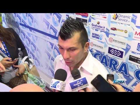 Pescara Inter 1 - 2 Gary Alexis Medel, centrocampista Inter