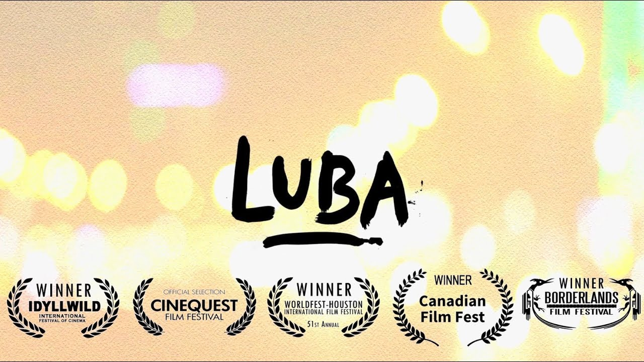 Luba Trailer | Watch now on HighballTV.com!