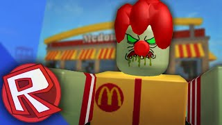 All Secret Badges | Zombies are Attacking Mcdonalds: Remastered (ROBLOX Badges)