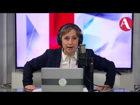 Así inició #AristeguiEnVivo este 01 de octubre 2018