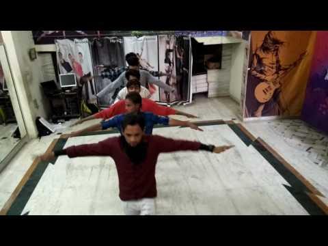 Ramji Ki Chaal Dekho Hip Hop mix Bollywood