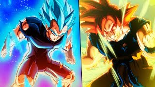 Dragon Ball Super 2019 Return Update! Dragon Ball Heroes Grand Priest Goku And NEW Enemies And More