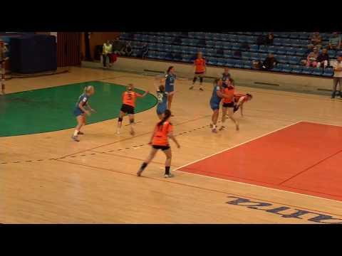 MOL Liga: Handball Club Zlín - HK Sokol Bánovce nad Bebr.