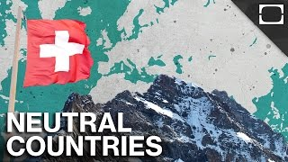 Which Countries Are Neutral?