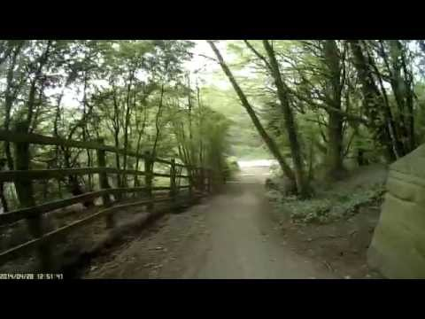 Irwell Valley - Clifton Country Park