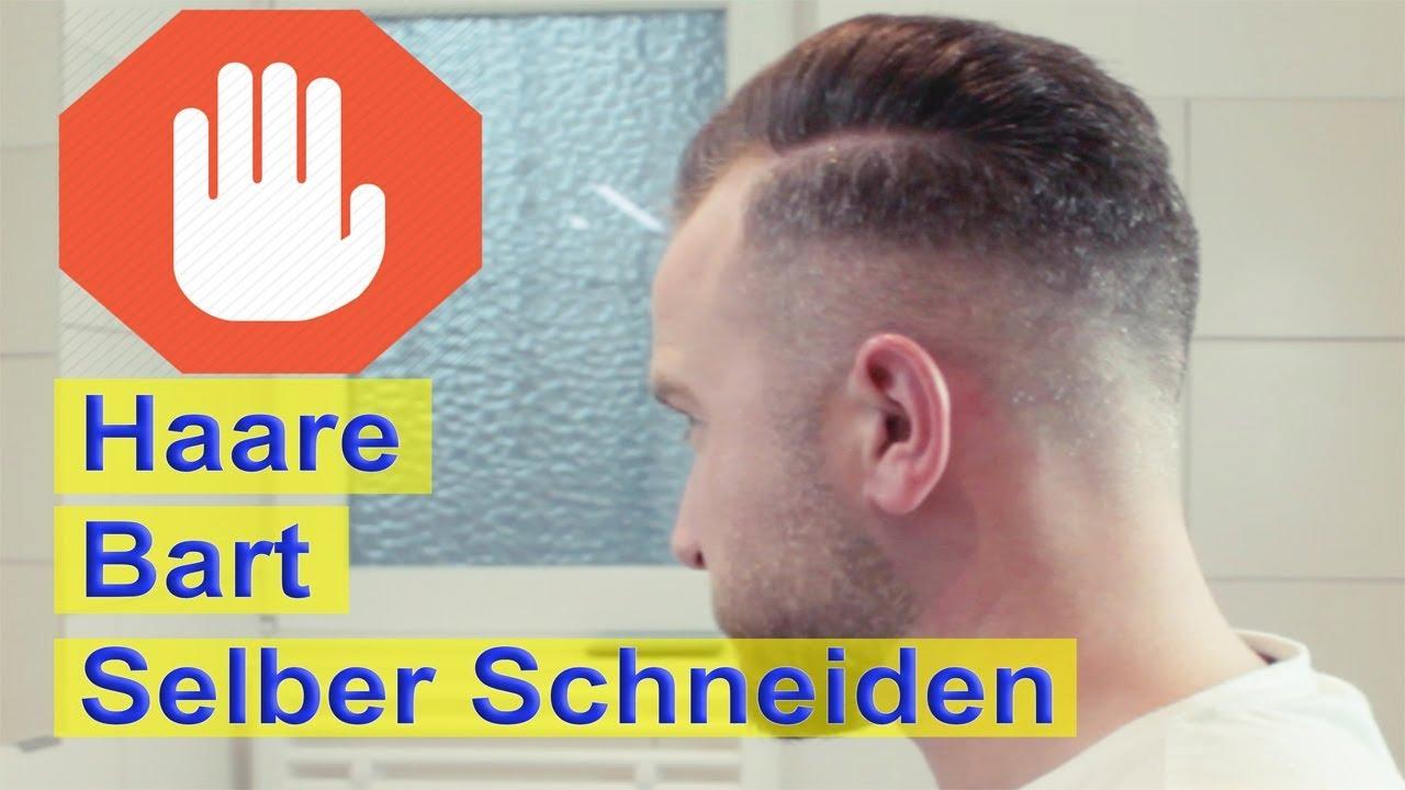 Haare Selber Schneiden Bart Auch Anleitung Moderne Frisur Panasonic Er 1512 Wahl Detailer
