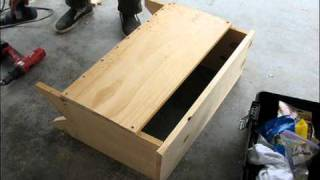 How To Build A Bench  - Download Plans - Ted's Woodworking - Tedswoodworking.com