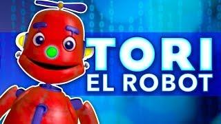 Biper y sus Amigos - Robot