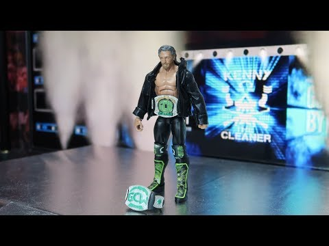GCW Back From The Dead '19 FULL SHOW - WWE FIGURES