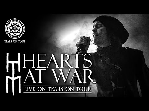 HIM - Hearts at War (Unofficial Video)